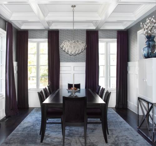 Charlotte Interior Designer Dining Room 102