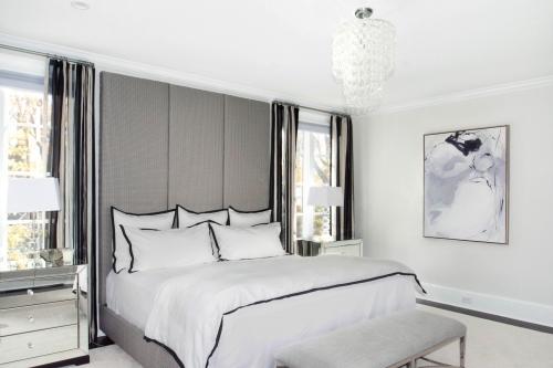 Charlotte Interior Designer Master Bedroom 101