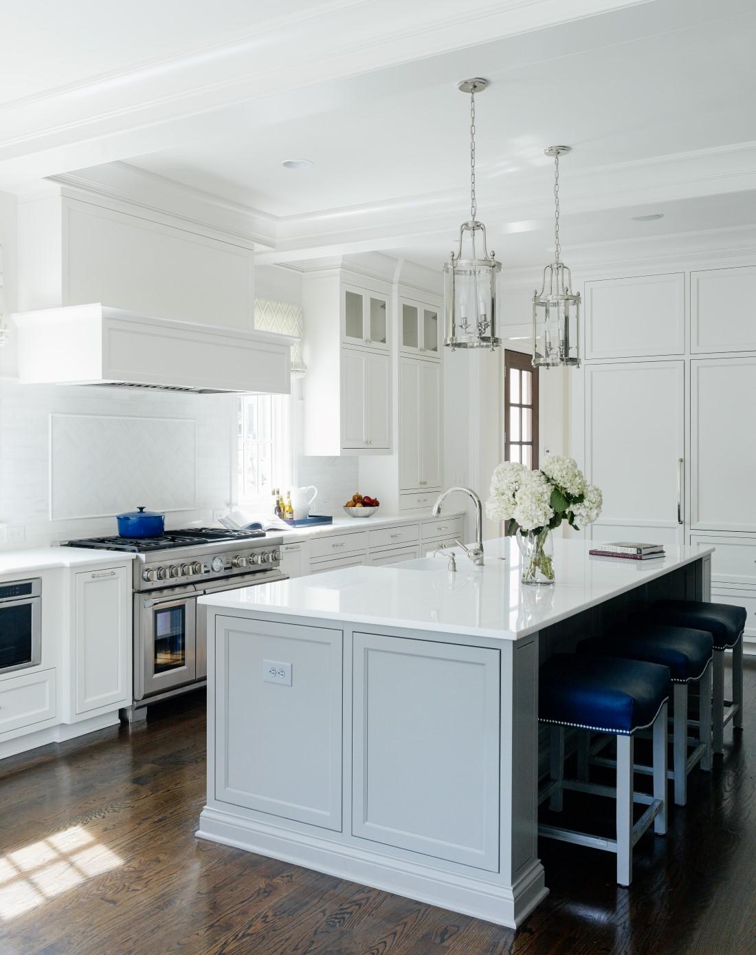 White kitchen design kitchen equipment for men home - Mens kitchen decor ...