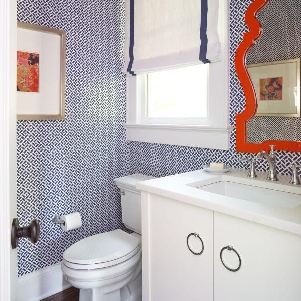 Design interior bathroom - Residential Iv Laura Casey Interiors