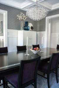 Charlotte Interior Designer Dining Room 101