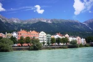 Innsbruck.austria