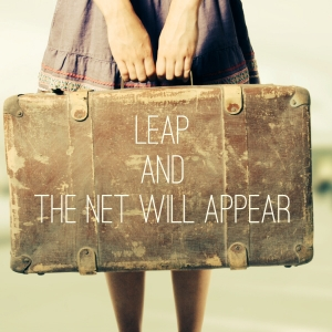 Leap-and-the-net-will-appear