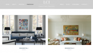 LCI Website