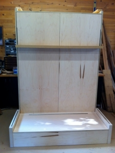 against-wall-murphy-bed