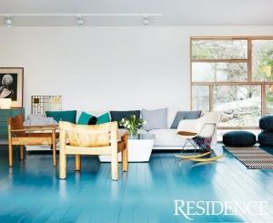 blue-floor