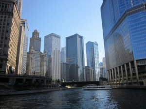 chicago-water