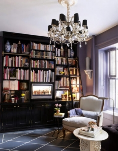 dark-bookcase