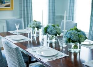 dinner-setting