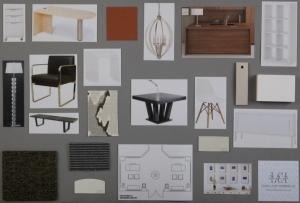 office-concept-board