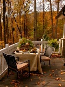 outdoor-thanksgiving