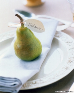 pear-place-cards