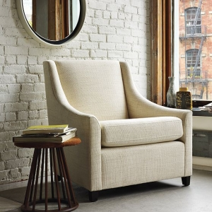 sloped-armchair