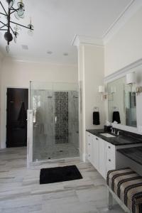 12 - Charlotte Interior Designer Master Bathroom 3 (Custom)