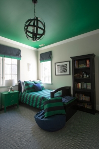 13 - Charlotte Interior Designer Kids Bedroom (Custom)